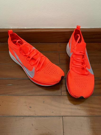 Tenis Nike Vaporfly 4% Flyknit 38