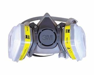 Máscara Respirador 3m Completa