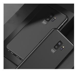 Capa Tpu Samsung Galaxy S9 - Magnética