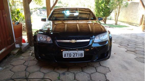 Chevrolet Ômega Fitipaldi V6