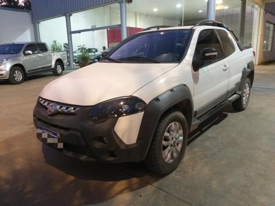 Fiat Strada 1.6 Adventure Cd Pack Top 2019