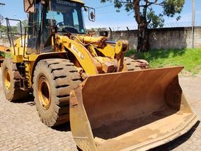 Pá Carregadeira Caterpillar 950h 2009