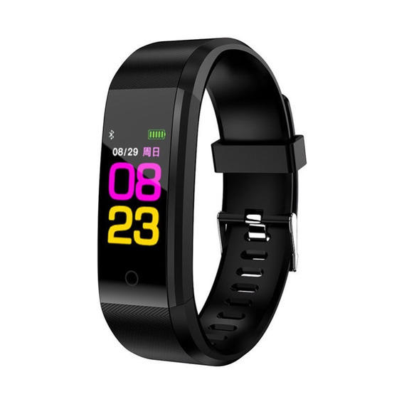 Smart Reloj Inteligente, Deportivo