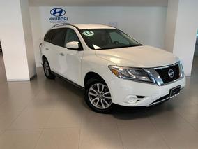 Nissan Pathfinder Sense Ta