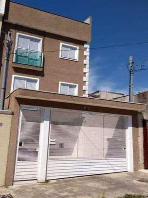 Apartamento Sem Condomínio 44m² Jardim Do Estádio 2 Dormitórios / 1 Vaga - Ap00514 - 33712932
