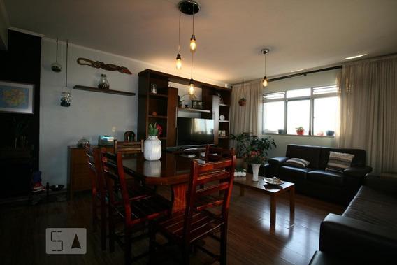 Apartamento Para Aluguel - Jabaquara, 3 Quartos, 100 - 893107424