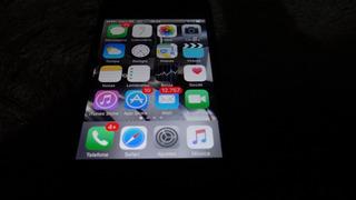 iPhone 4s Preto 16gb Desbloqueado Original + Projetor