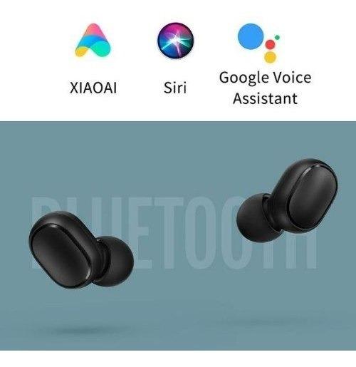Xiaomi Fone De Ouvido Redmi Airdots Bluetooth 100% Original