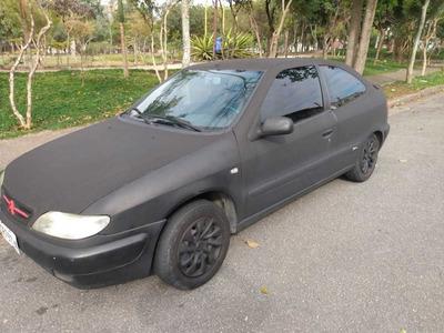 Citroën Xsara 1.8 16v Glx 3p 1999