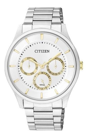 Relógio Citizen Gents Masculino - Tz20608s