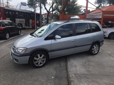 Chevrolet Zafira Zafira Elite 2.0 Flex 4p Automatico