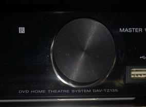 Home Theater 5.1 Sony Dav-tz135
