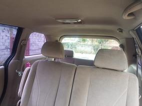 Mazda Mpv Americana 2000