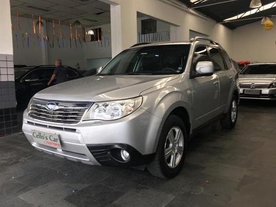 Subaru Forester Lx 4x4 2.0 16v Gasolina Automático
