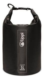Bolsa Deportiva Lippi Light River Dry Bag 5l Negro