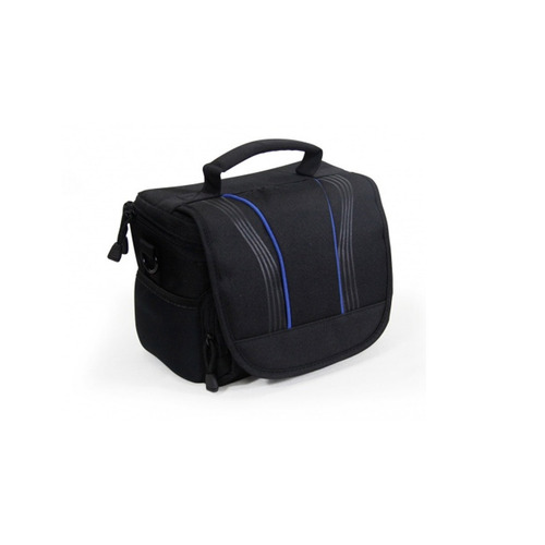 Bolso Camara Profesional Bluecase Negro Lsc1125