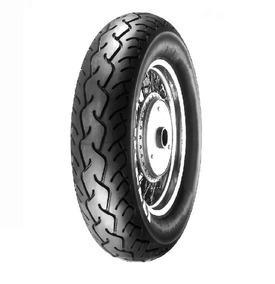 Pneu Dianteiro Harley Road King Dyna 130/90-16 Pirelli Mt66