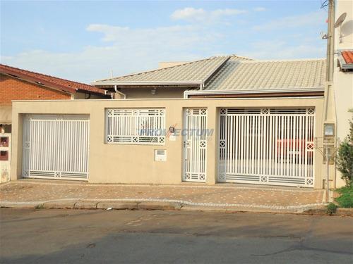 Casa À Venda Em Jardim Flamboyant - Ca250886