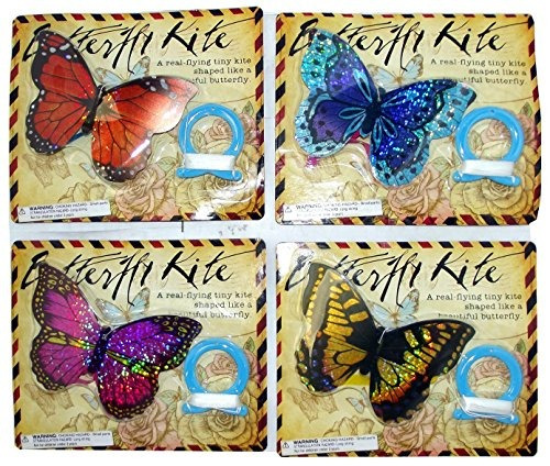 Mini Butterfly Childrens Kite Assorted Color