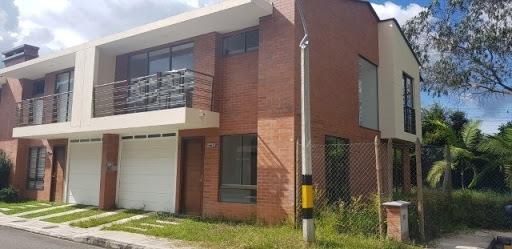 Casas En Arriendo La Ceja 622-11288