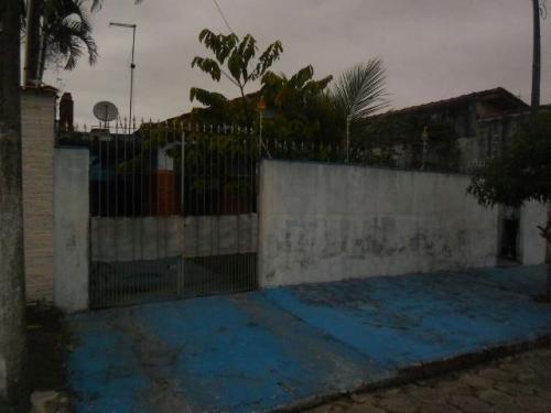Imagem 1 de 13 de Casa Em Itanhaém, A 300 Metros Da Praia.