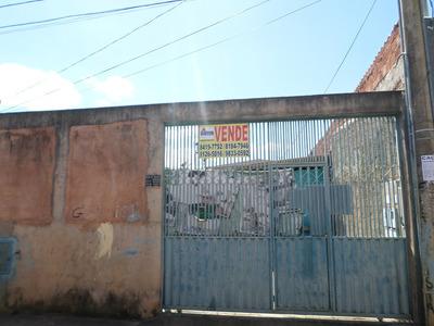 Casa 1qt Lote 160m² - Qnp 22 P Sul Prox Terminal De Ônibus