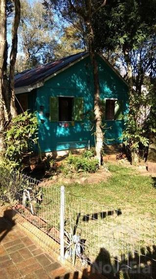 Casa Residencial 2 Dormitórios - Balneário Lermen, Itaara / Rio Grande Do Sul - 93730