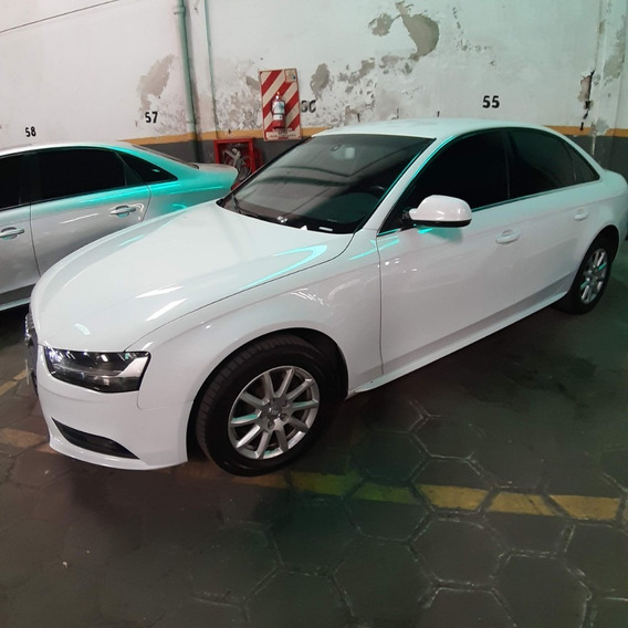 Audi A4 Usado 2014 2013 2012 2015 2.0 1.8 Aut Mt C250 A3 Pg