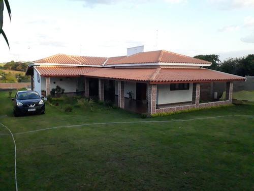 Chácara Casa Nova 2 Suítes Arthur Nigueira