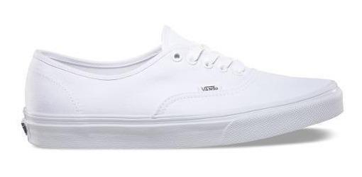 Vans Authentic Blanco Vn000ee3w00