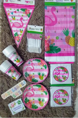 Kit O Combo Para Cumpleaños Y Babyshower