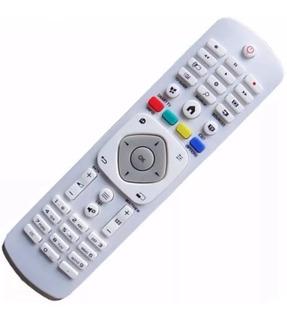 Controle Remoto Smart Tv Philips 42pfg5909 47pfg6519