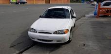 Carrro, Ford Escort 1998 2.0 Gasolina