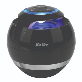 Parlante Portatil Bluetooth Sd Microfono Aux 6w Kolke Kpp063