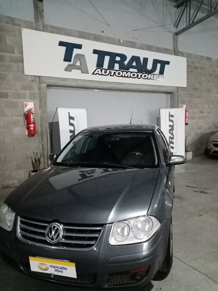 Volkswagen Bora 2.0 Trendline Gnc 2012