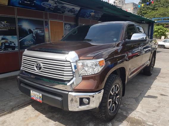 Toyota Tundra Limited 4x2