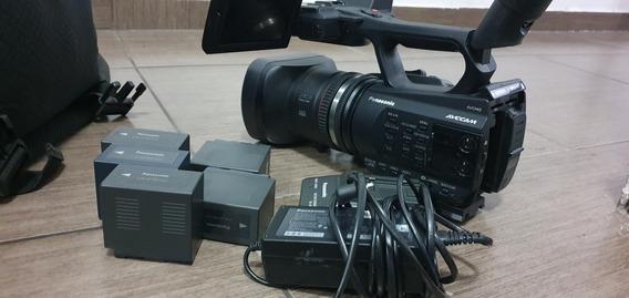 Filmadora Panasonic Ag Ac 90