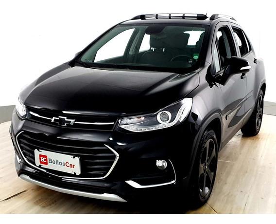 Chevrolet Tracker Midnight 1.4 Turbo Flex Aut. - Preto -...