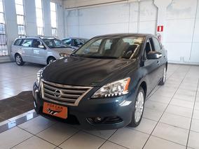 Nissan Sentra 2.0 Sl Flex Aut. 4p (0948)