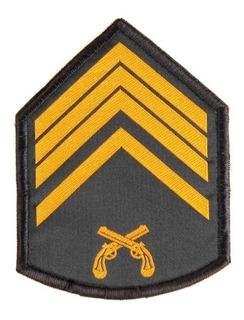 Divisa 2° Sargento - Pmmg - Par