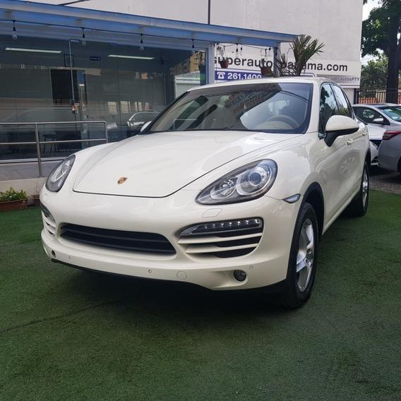 Porsche Cayenne 2016 $15500