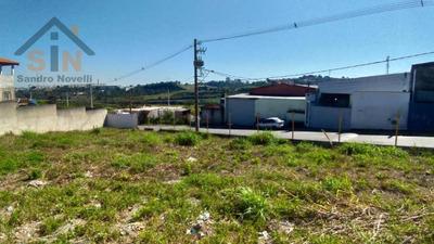 Terreno À Venda Com Ótima Topografia , 1046 M² - Jardim Rio Negro - Itaquaquecetuba/sp - Te0084