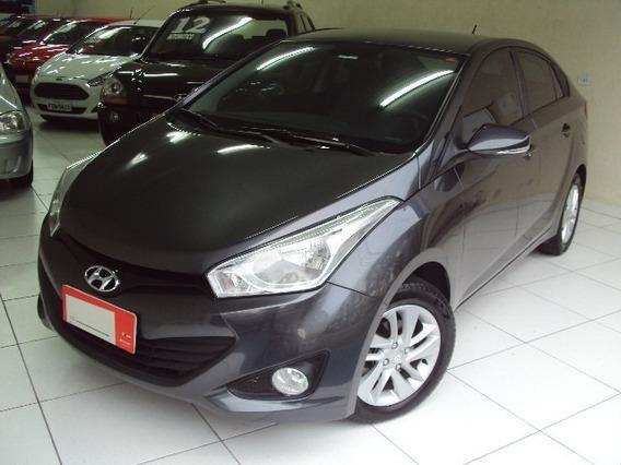 Hyundai Hb20s Premium 1.6 Automático 2014 Leilão Financeira