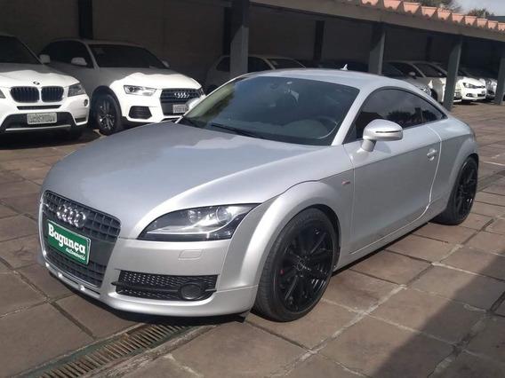Audi Tt Coupe S-line 2.0 Tfsi