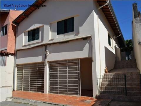 Imagem 1 de 5 de Casa À Venda Em Jardim Do Trevo - Ca088027