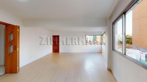 Imagem 1 de 15 de Apartamento - Perdizes - Ref: 52982 - V-52982