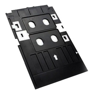 Bandeja Para Imprimir Tarjetas Pvc Epson L805 R260 T50 L800