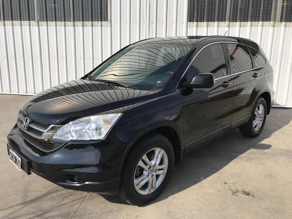 Honda Crv Lx At