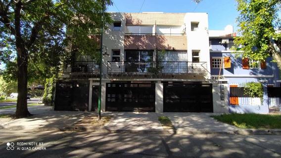 Gral Paz Al 1600 Beccar Triplex 2 Ambientes