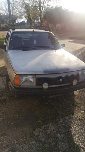 Renault R18 2.0 De Origen